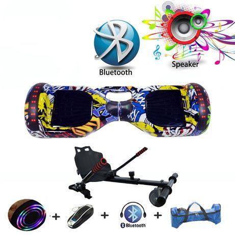 Hoverboard Nou stretdance cu hovercart