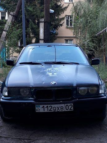 Продам машину BMW Тройка в хорошие руки