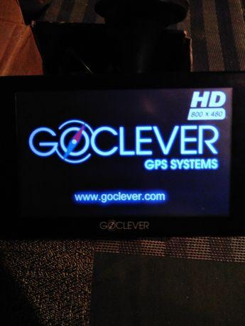 GPS sistem de navigație în limba Română