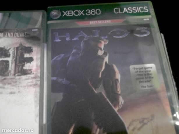 Halo 3 xbox