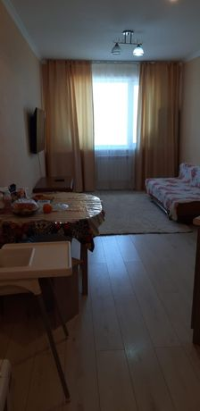 Продам 1 комнатную квартиру в Косшы  жк. Алтын орда2