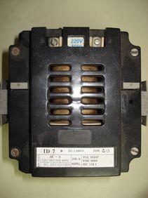 Продавам немски контактори ІD6 и ІD7