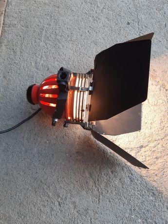 Lumini mandarine 800w