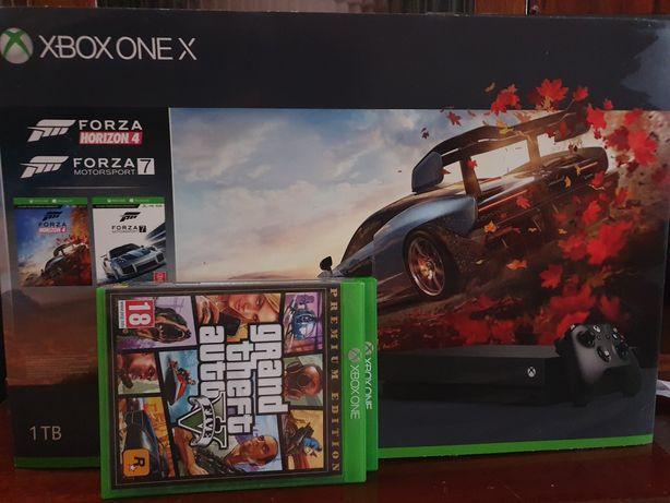 Vand Xbox ONE X 1TB