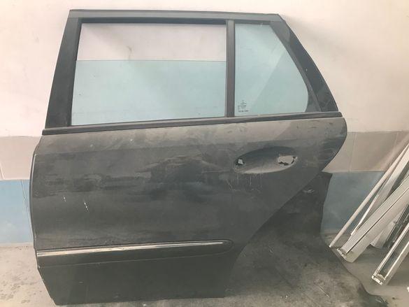 Задна лява врата за Mercedes W211- комби