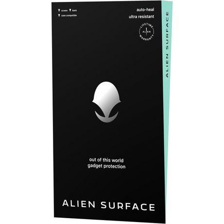 Montez folii Alien Surface