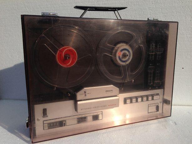 Magnetofon Philips N-4414