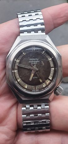 Zenith defy automatic