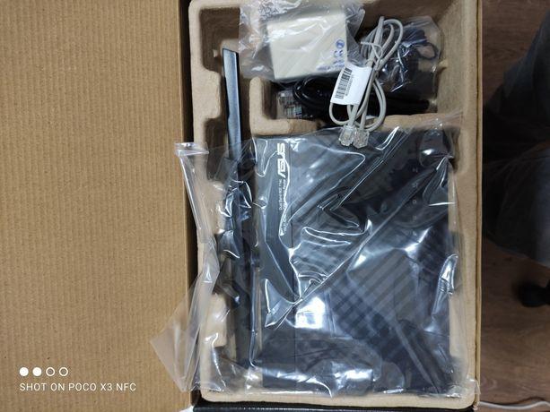 Продам модем Asus AC750 DSL-AC51