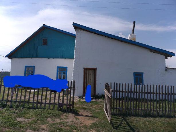 Продаю дом в Байкадаме
