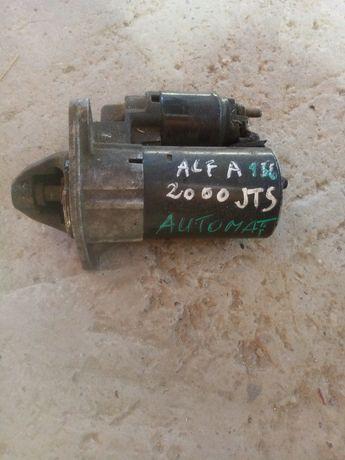 Electromotor alfa romeo 156  2.0 jts automat