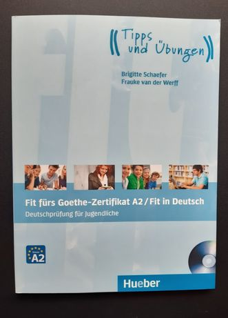 Carte de germana pt A2