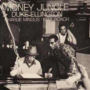 CD Duke Ellington - Money jungle