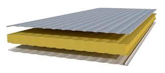 Сендвич панели ( НЛ )