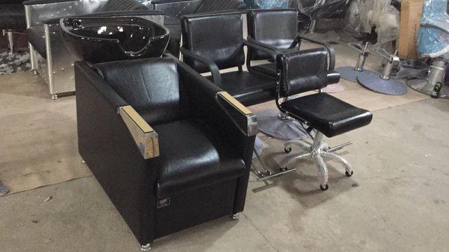 Оборудование для салонов красоты-кресло Парикмахерские