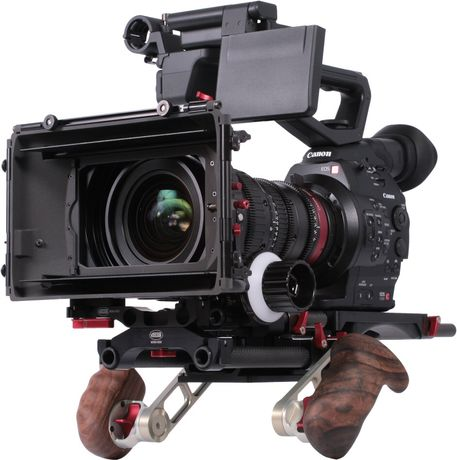 Video camcoder Canon C300