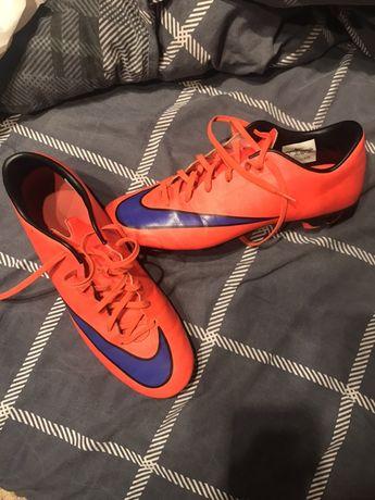 Ghete fotbal Nike