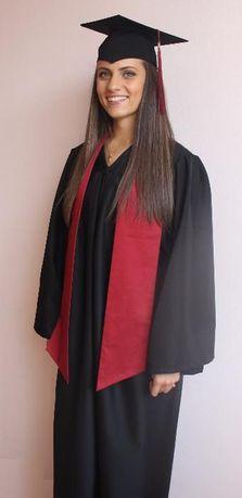 Тоги / Академични облекла за дипломиране /НАЕМ/