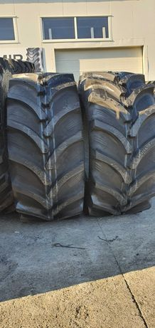 Cauciucuri 480/65R24 ozka pentru utilaje grele agricole 4x4