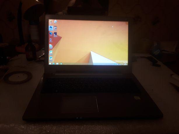 Прадам ноутбук Lenovo core i7