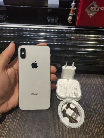 Айфон Х 64гб продается