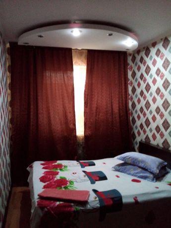 Квартиры на универсаме  1--2 комнатные  2 часа - 2000