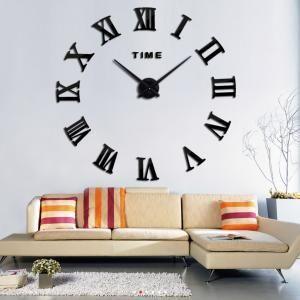 Настенные 3d часы Шымкент для дома и офиса. Все виды есть. Доставка.