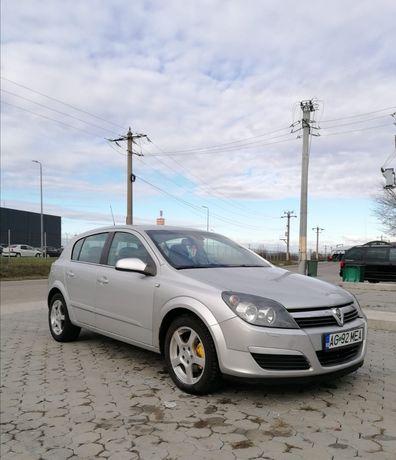Opel Astra H 1,7 Diesel