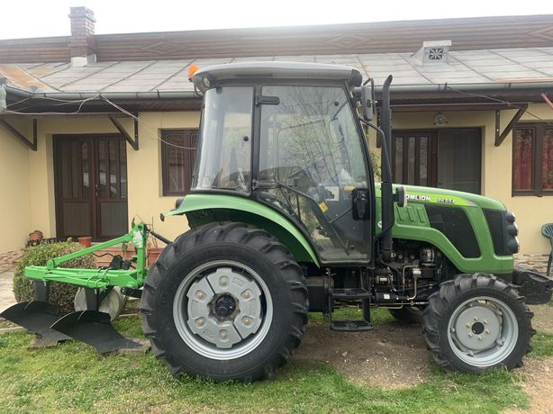 Vand tractor Zoomlion Chery 50 CP