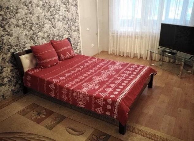 Квартира 1 комнат в Привокзальном час 1500