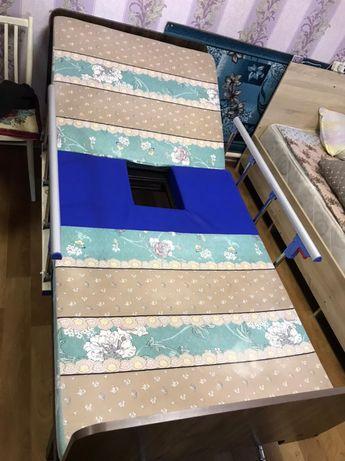 Кровать после инсульта