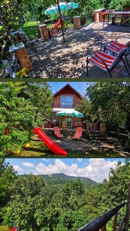 cazare,inchiriere, casa Valea Prahovei,casa la munte ,vara la munte