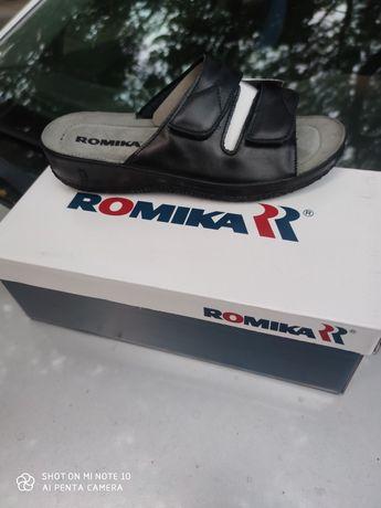 Анатомични чехли Ромика 36-40 ROMIKA