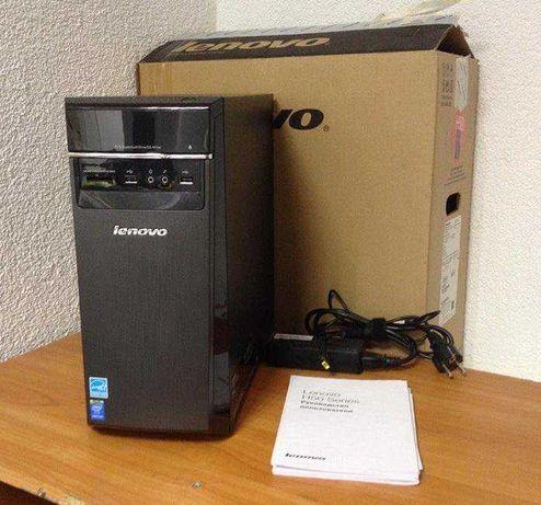 Новый игровой  Core i3 9100F/16 ОЗУ/240 SSD+ HDD 1 TB/GTX 1050 Ti 4 gb