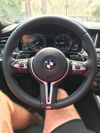 Volan M5 M6 NOU BMW F01 F10 F06 F07 F13