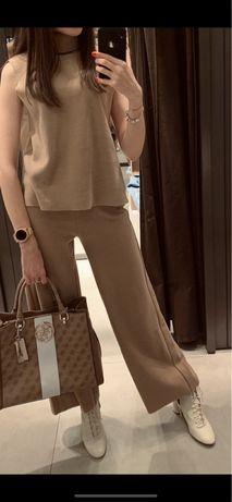Set bluza si pantaloni Zara