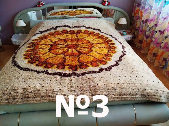 Персийски килим и Китеници