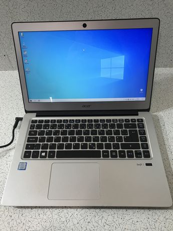 Acer Swift 3 SF314-51 i3-7100U