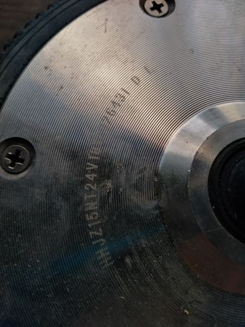 Motor de  hovarboward