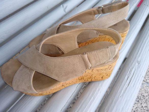Дамски обувки paulo bocceli
