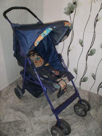 Лятна детска количка, проходилка, столче за хранене и гърне