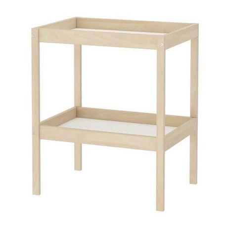 Masuta de infasat IKEA