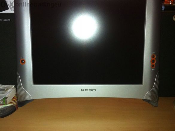 Продавам LCD Монитор