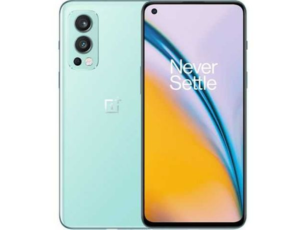 OnePlus Nord 2 5G 8/128 blue