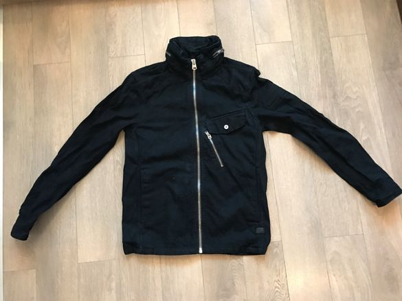 G Star Revend Overshit Jacket