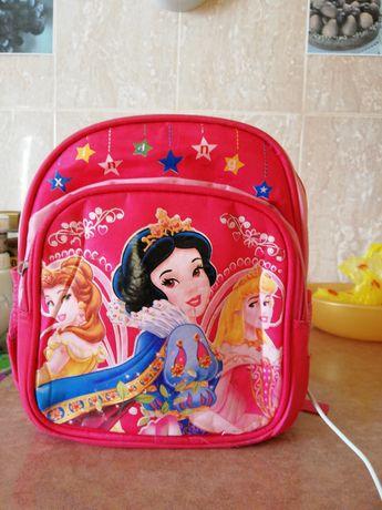 Рюкзак для детсада