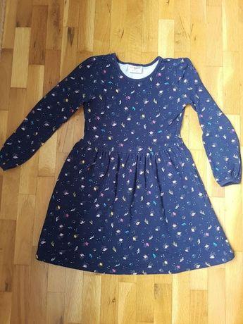 Детски рокли за 6-7 год