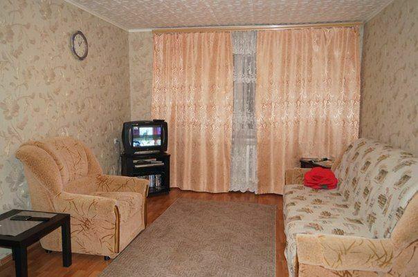 Сдам 1 комнатную квартиру тлендиева36