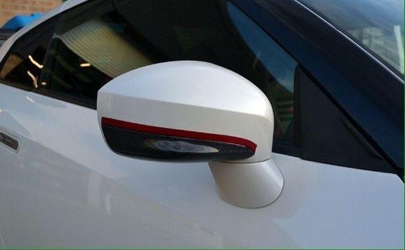 Нисан ГТР карбон огледала NISSAN GTR джи ти ар R35 nismo carbon ляв Р