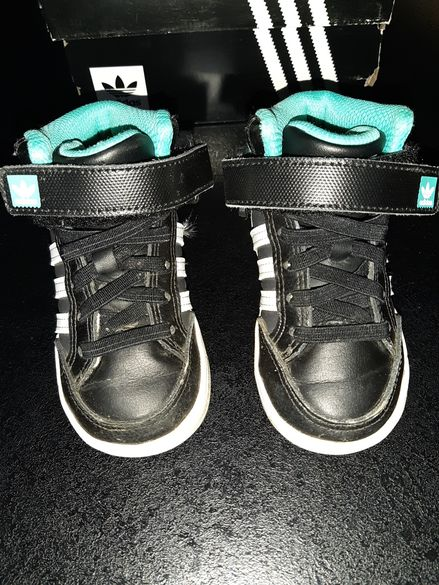 Детски кецове Adidas 21 номер
